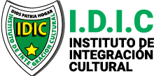 INSTITUTO DE INTEGRACION CULTURAL IDIC